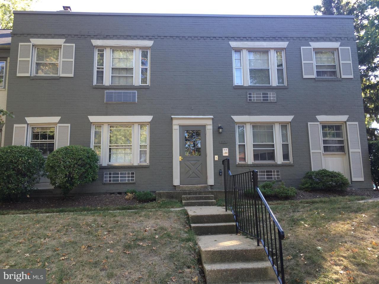 Condominium for Rent at 818 Jefferson St #b Alexandria, Virginia 22314 United States