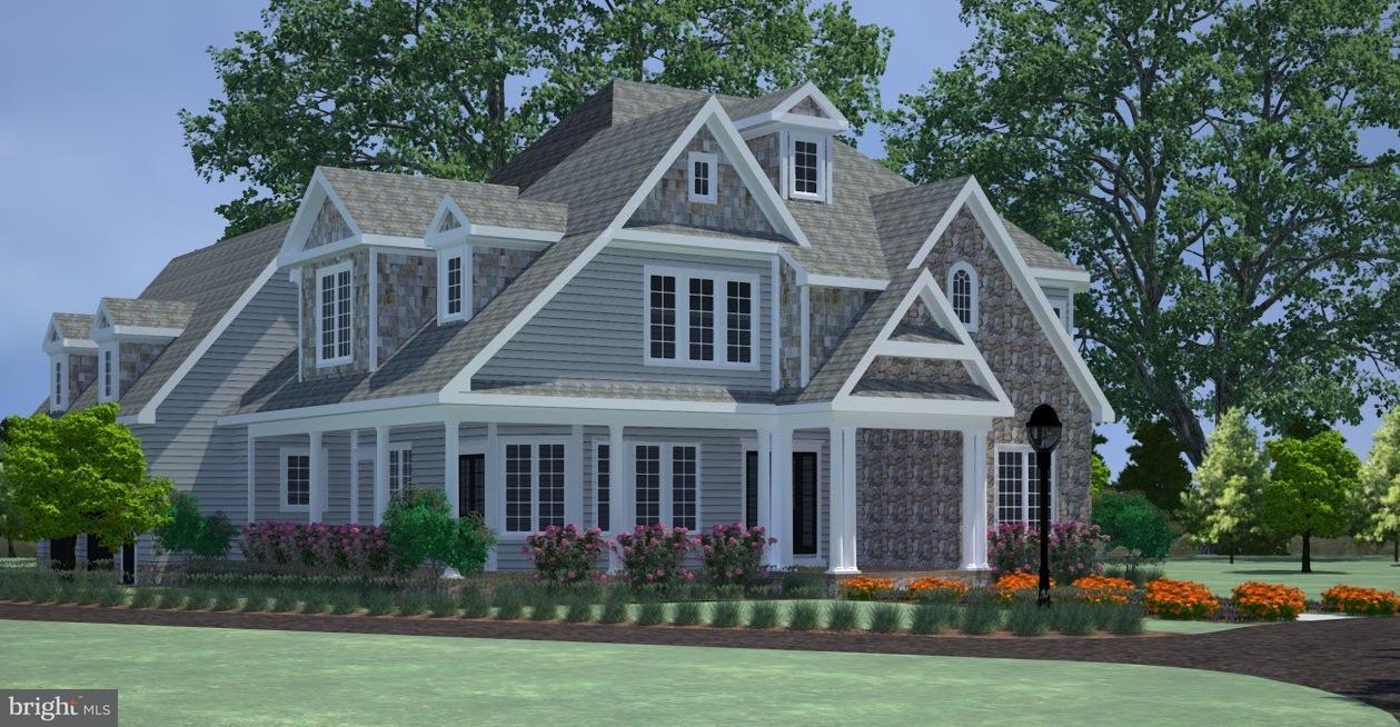 Частный односемейный дом для того Продажа на 1401 Joppa Rd W 1401 Joppa Rd W Towson, Мэриленд 21204 Соединенные Штаты
