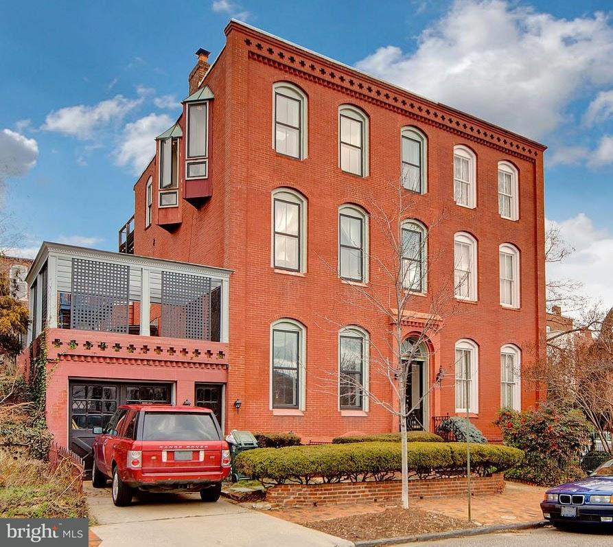 Townhouse for Sale at 330 A ST SE 330 A ST SE Washington, District Of Columbia 20003 United States