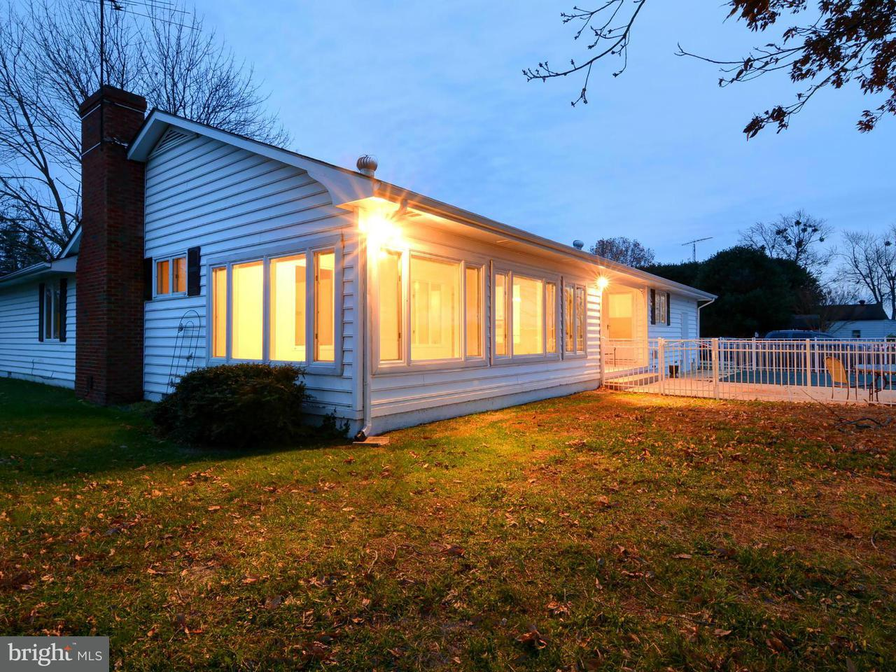 Additional photo for property listing at 5146 Paw Paw Road 5146 Paw Paw Road Cambridge, 马里兰州 21613 美国