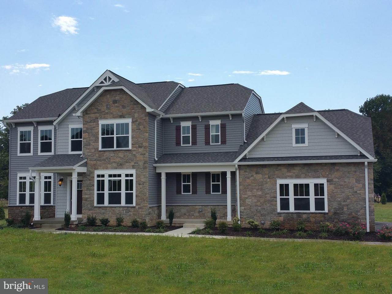 Casa Unifamiliar por un Venta en 7468 SUGAR CANE Court 7468 SUGAR CANE Court Charlotte Hall, Maryland 20622 Estados Unidos