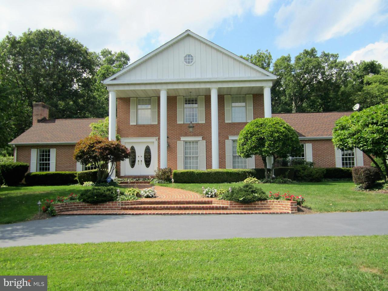 Single Family for Sale at 90 Arnolds Farm Ln Keyser, West Virginia 26726 United States