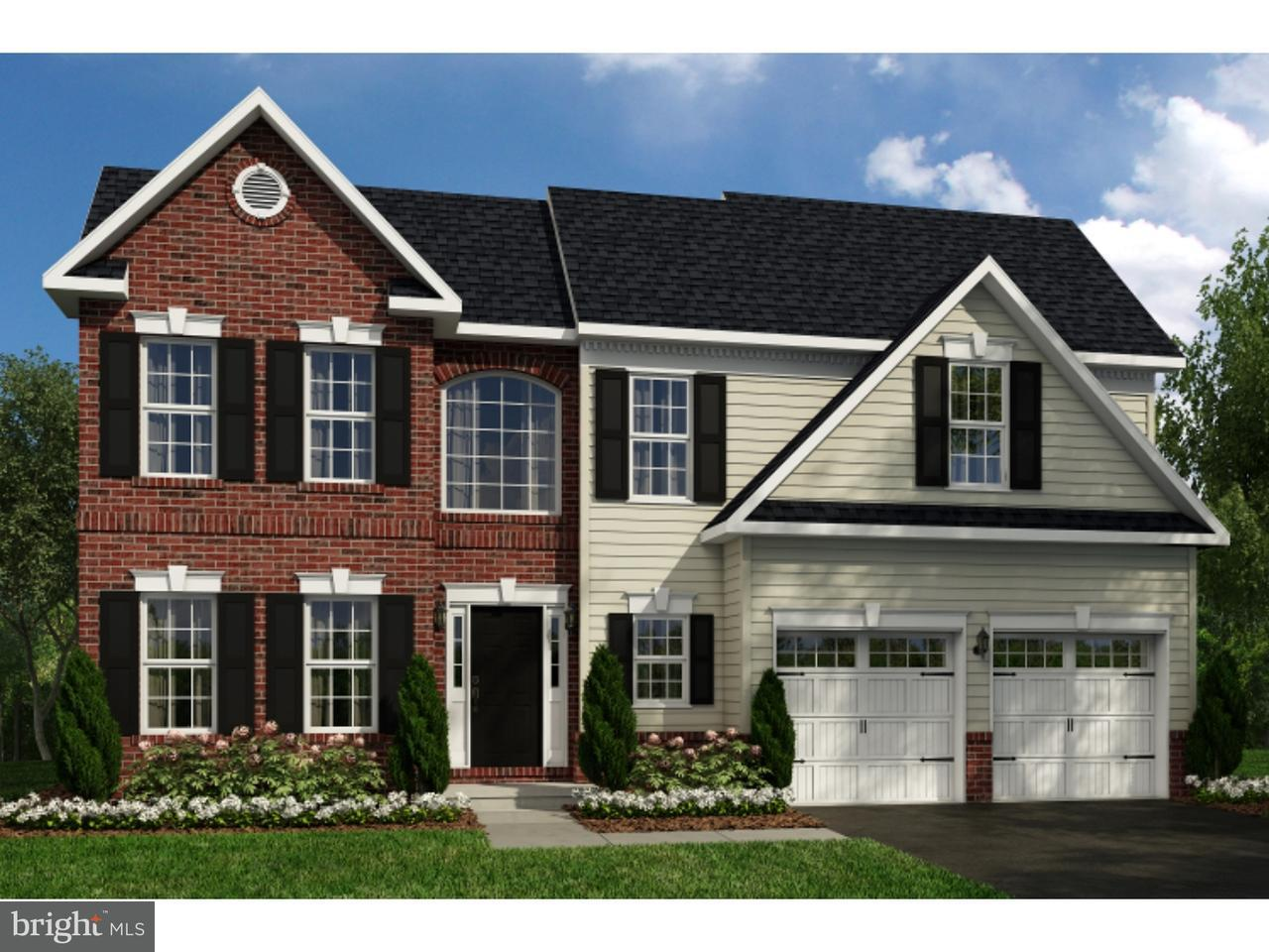 Additional photo for property listing at Plan 2 KULP Road  Harleysville, Pennsylvanie 19438 États-Unis