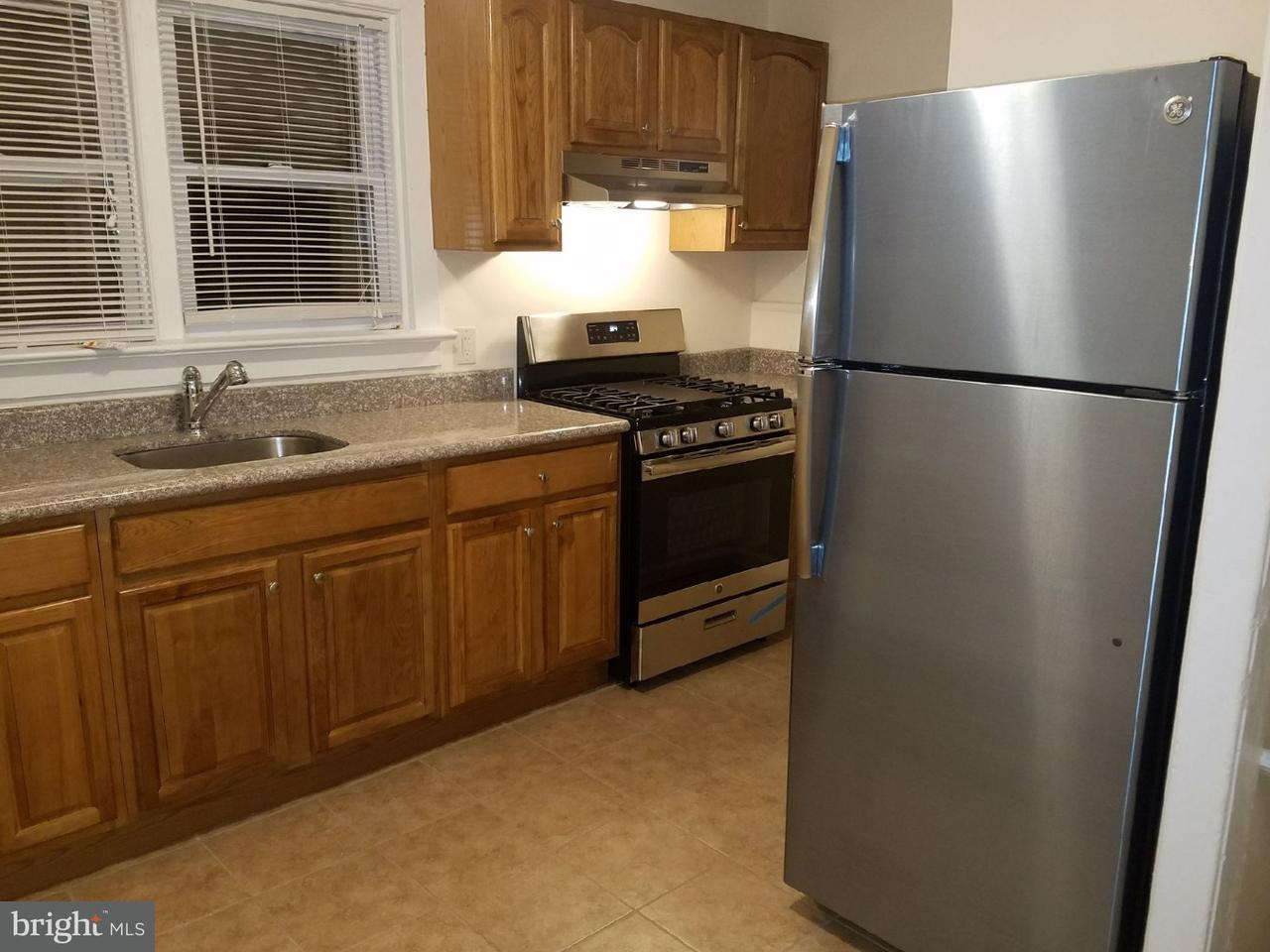 Duplex for Rent at 511 S BROADWAY #2ND FL Gloucester City, New Jersey 08030 United States