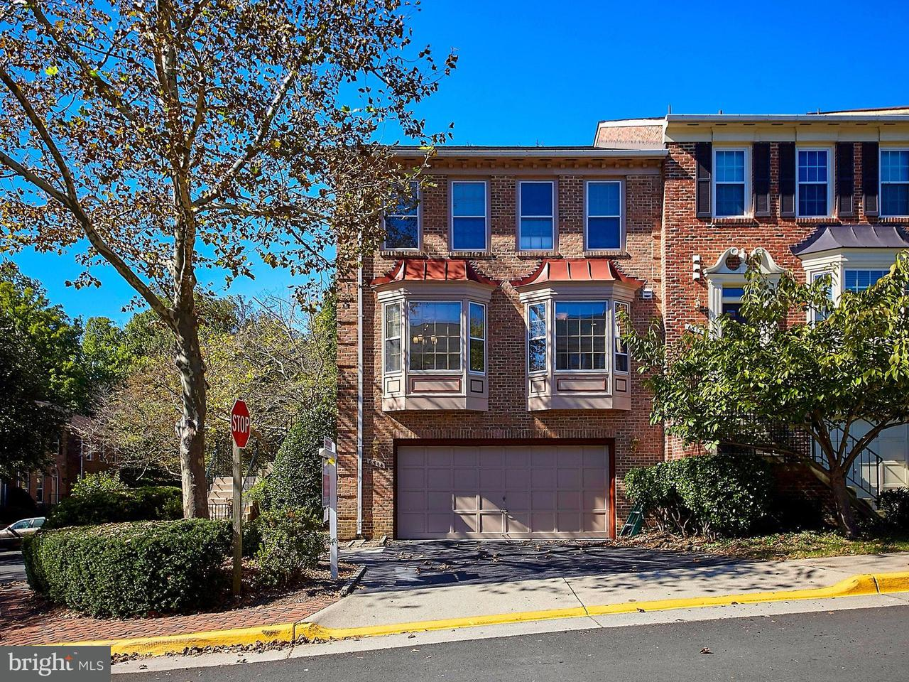 Townhouse for Sale at 6514 SERENADE Place 6514 SERENADE Place Springfield, Virginia 22150 United States