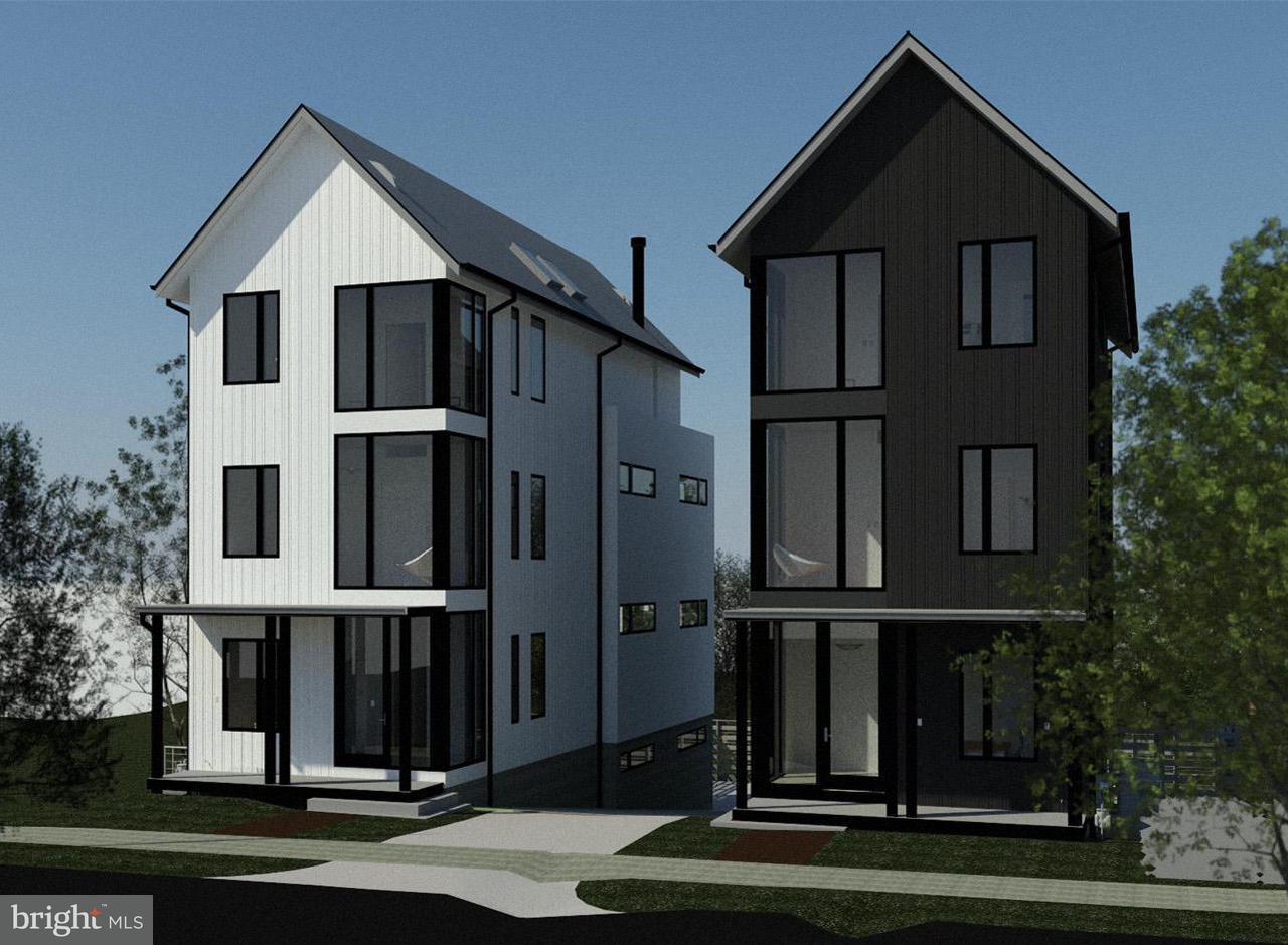 Μονοκατοικία για την Πώληση στο 1516 FOXHALL RD NW 1516 FOXHALL RD NW Washington, Περιφερεια Τησ Κολουμπια 20007 Ηνωμενεσ Πολιτειεσ