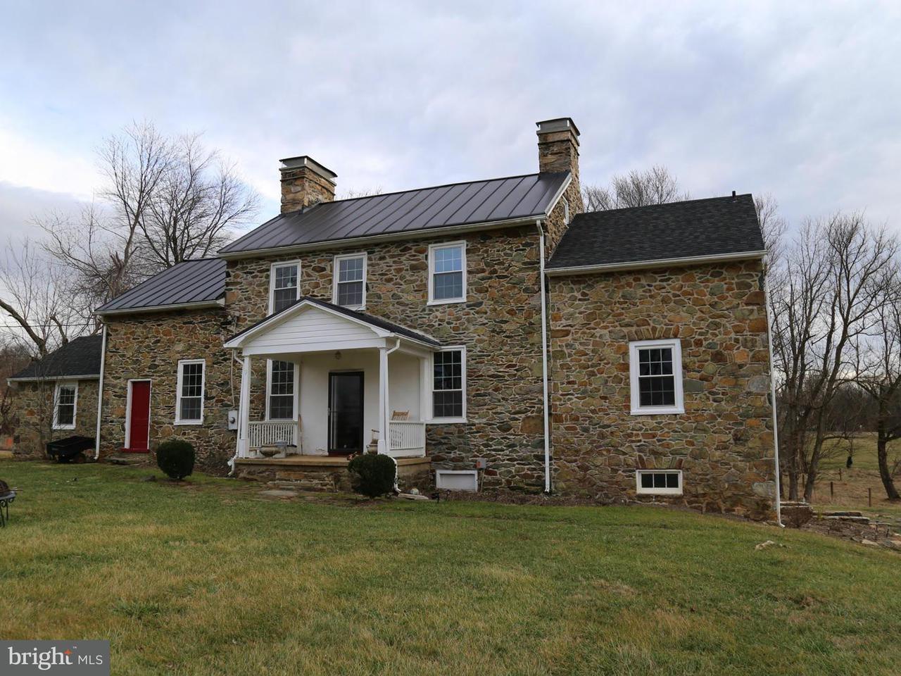 農場 のために 売買 アット 14872 LOYALTY Road 14872 LOYALTY Road Waterford, バージニア 20197 アメリカ合衆国