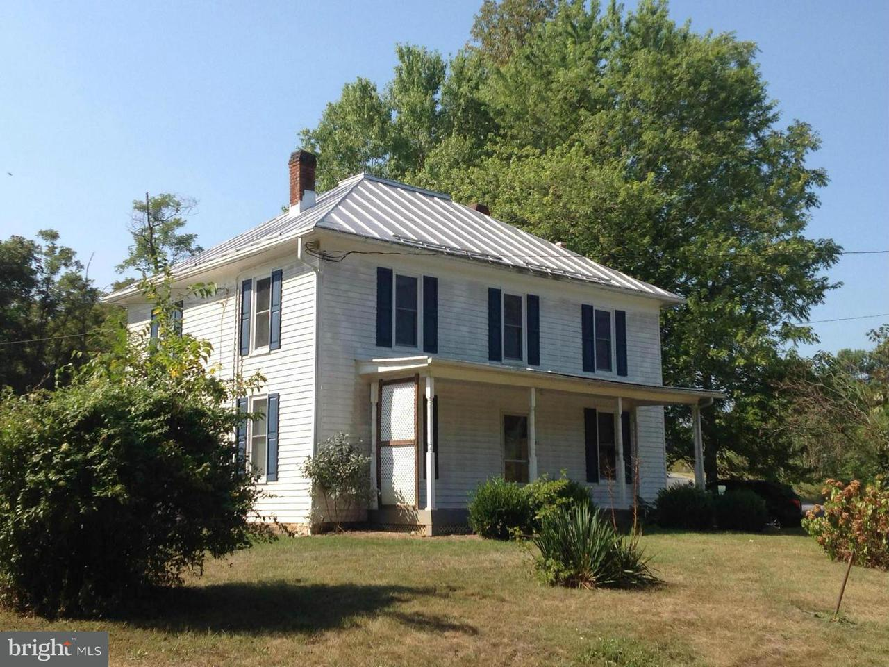 Farm for Sale at 80 Land Grant Rd Mount Jackson, Virginia 22842 United States