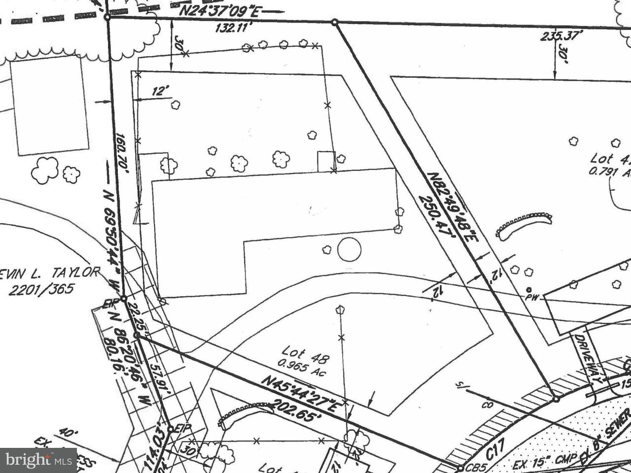 Land for Sale at Pleasant Waters Rd Greencastle, Pennsylvania 17225 United States