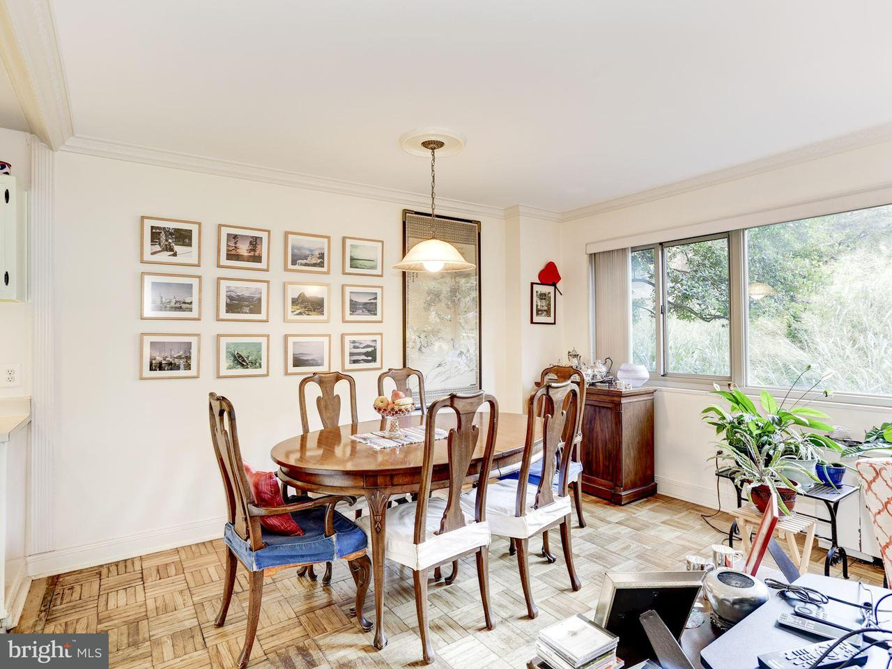 Additional photo for property listing at 4600 CONNECTICUT AVE NW #109 4600 CONNECTICUT AVE NW #109 Washington, District Of Columbia 20008 United States