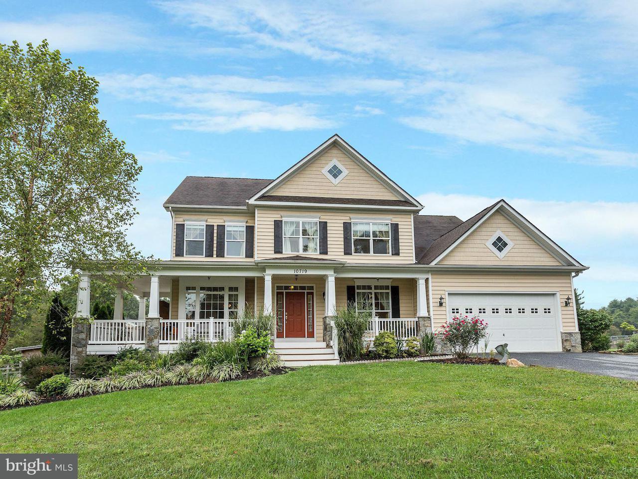Villa per Vendita alle ore 10719 OLD COURT Road 10719 OLD COURT Road Woodstock, Maryland 21163 Stati Uniti
