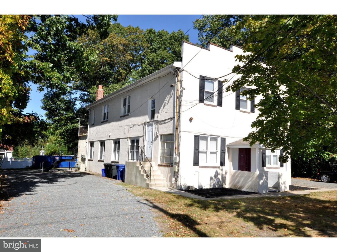 Разнобразная частная недвижимость для того Аренда на 2221 MARNE HWY #A1 Hainesport, Нью-Джерси 08036 Соединенные Штаты