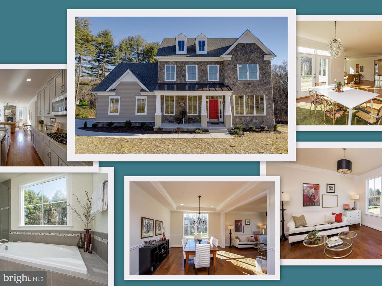 Maison unifamiliale pour l Vente à 199 DAVIS Road 199 DAVIS Road Street, Maryland 21154 États-Unis