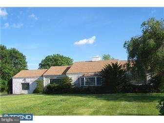 Single Family Home for Sale at 1206 W LINCOLN HWY Coatesville, Pennsylvania 19320 United States