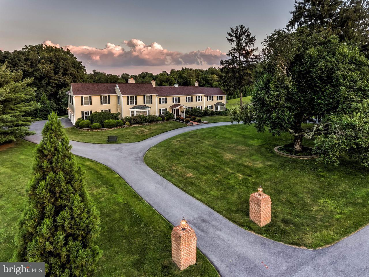 Additional photo for property listing at 21 Blenheim Farm Lane 21 Blenheim Farm Lane Phoenix, 马里兰州 21131 美国