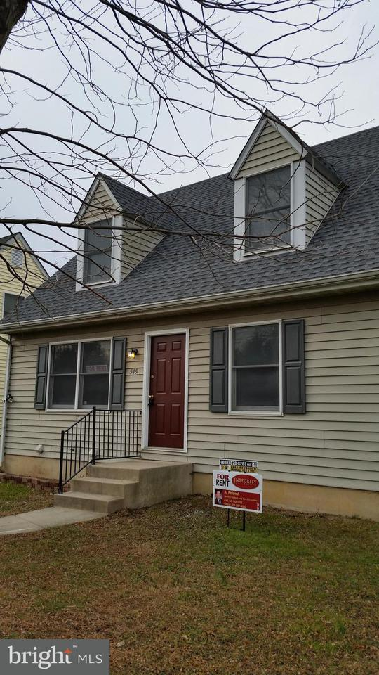 Other Residential for Rent at 549 Maryland Ave Perryville, Maryland 21903 United States