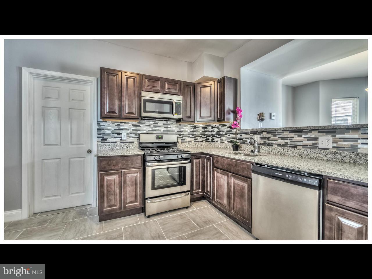 Single Family for Sale at 4108 Penhurst Ave Baltimore, Maryland 21215 United States