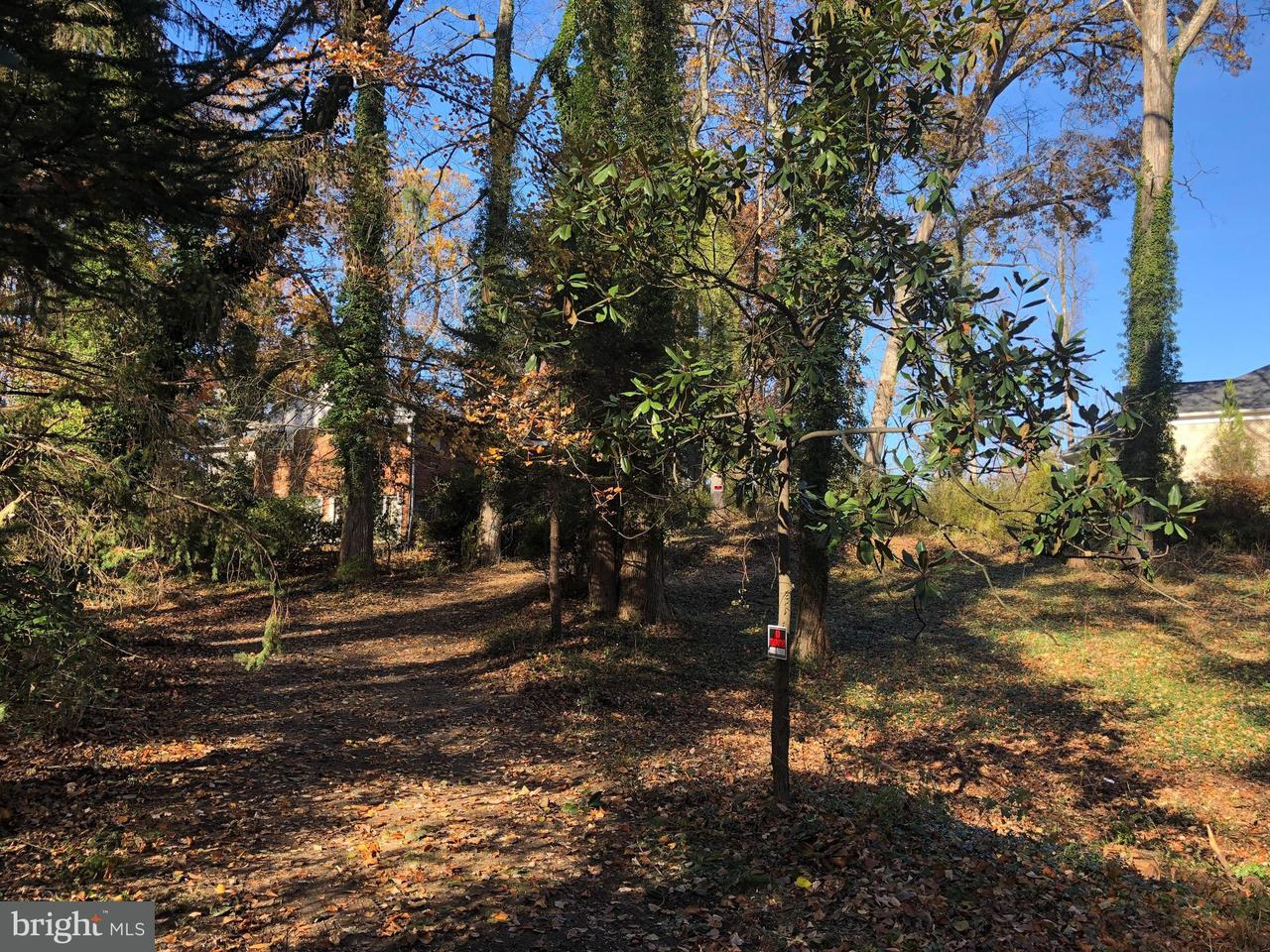Land for Sale at 7441 Dulany Drive 7441 Dulany Drive McLean, Virginia 22101 United States