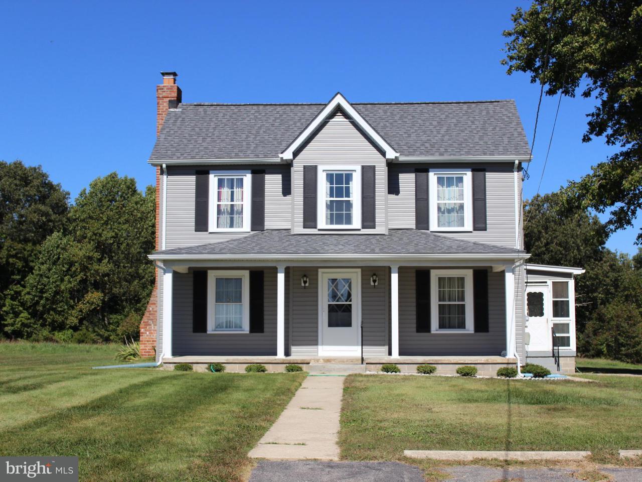 Granja por un Venta en Address Not Available White Plains, Maryland 20695 Estados Unidos
