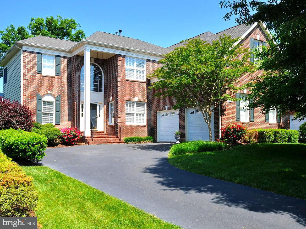Single Family Home for Sale at 19849 BETHPAGE Court 19849 BETHPAGE Court Ashburn, Virginia 20147 United States