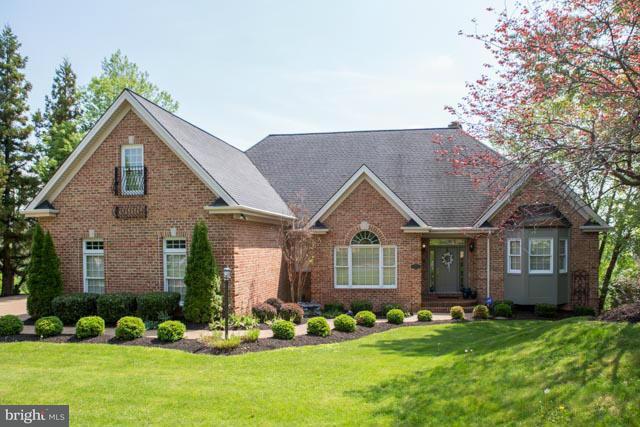一戸建て のために 売買 アット 4170 LUCY LONG Drive 4170 LUCY LONG Drive Harrisonburg, バージニア 22801 アメリカ合衆国