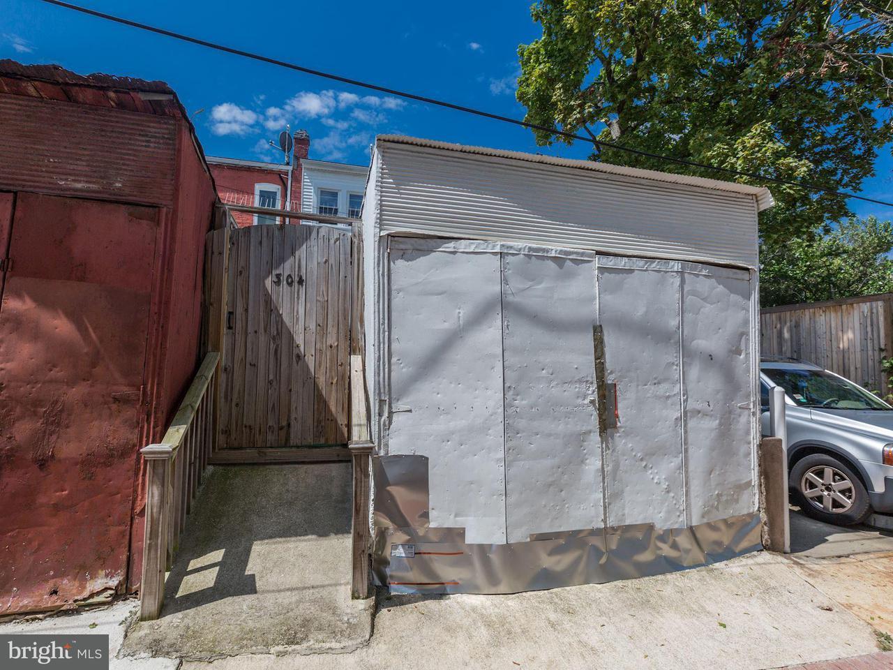 Additional photo for property listing at 304 16th St Se 304 16th St Se Washington, Περιφερεια Τησ Κολουμπια 20003 Ηνωμενεσ Πολιτειεσ