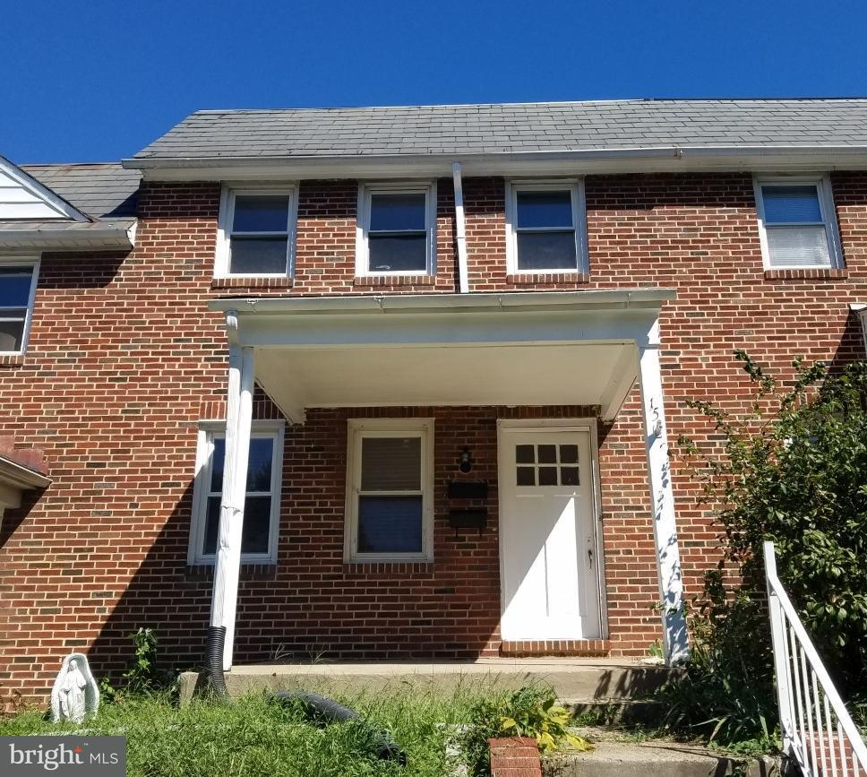 Other Residential for Rent at 15 Prospect Ave S #lower Catonsville, Maryland 21228 United States