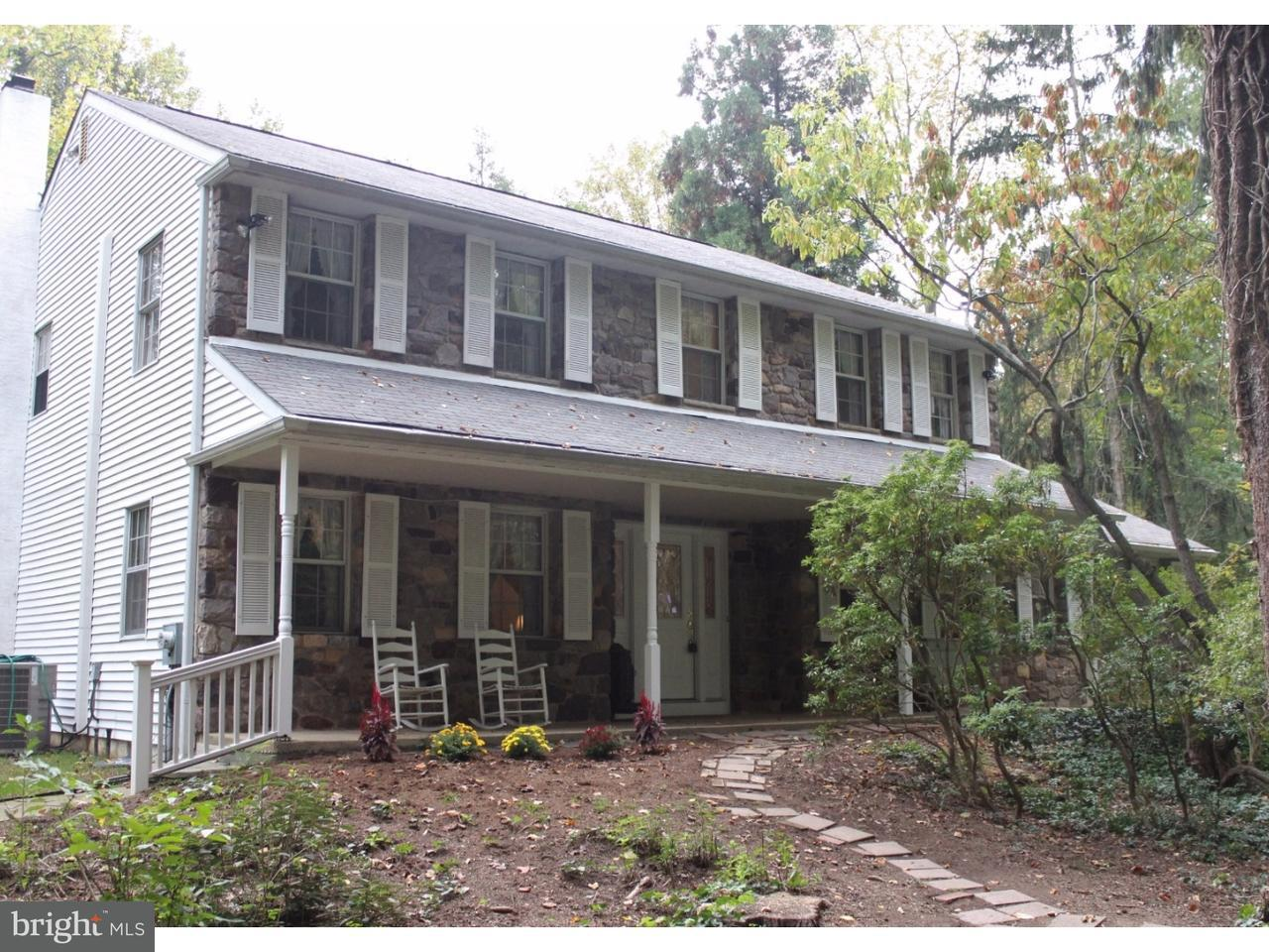 Casa Unifamiliar por un Venta en 588 PULINSKI Road Warminster, Pennsylvania 18974 Estados Unidos