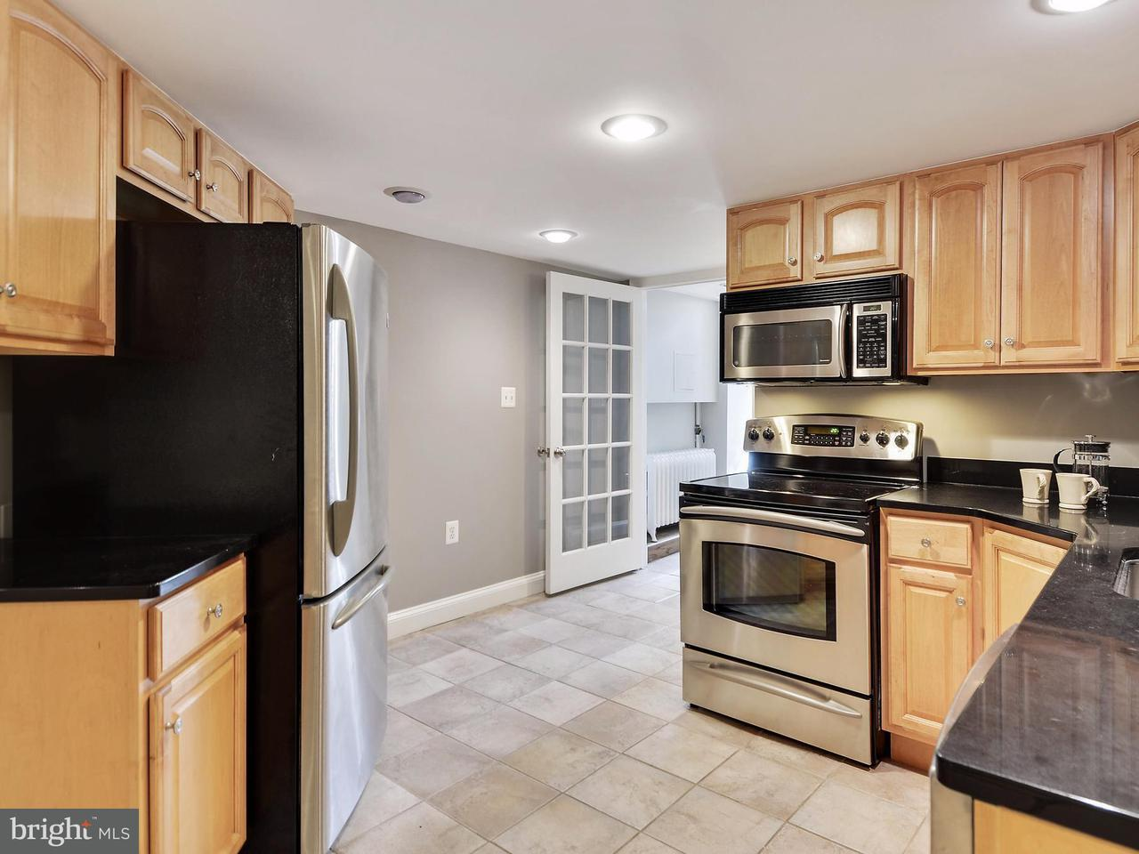 Additional photo for property listing at 1320 Riggs St Nw 1320 Riggs St Nw Washington, Distretto Di Columbia 20009 Stati Uniti