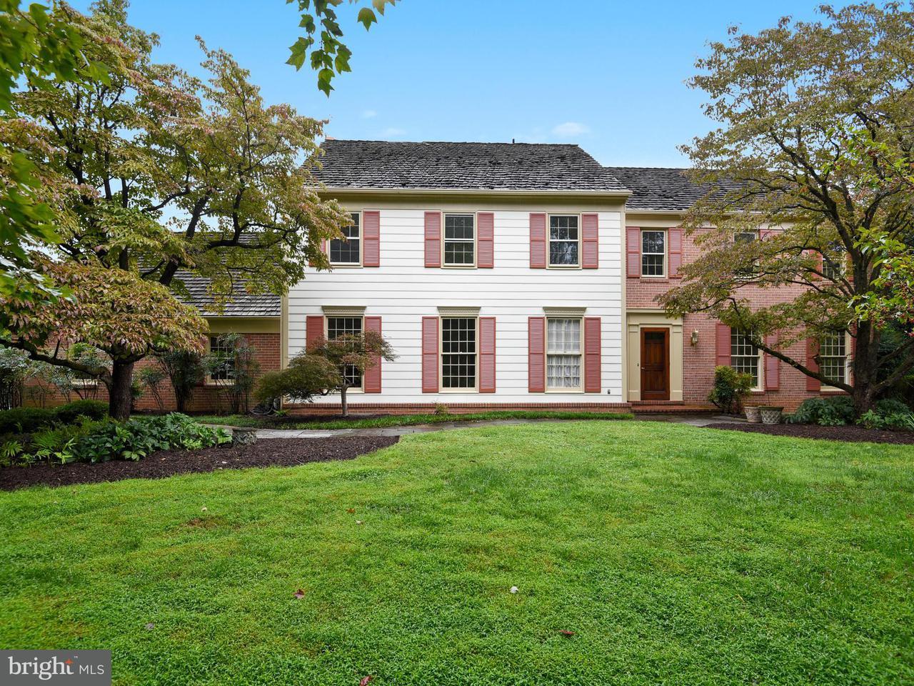 Casa Unifamiliar por un Venta en 12204 DREWS Court 12204 DREWS Court Potomac, Maryland 20854 Estados Unidos