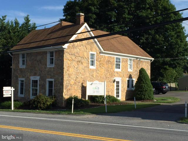 Commercial for Sale at 15927 Frederick Rd Lisbon, Maryland 21765 United States