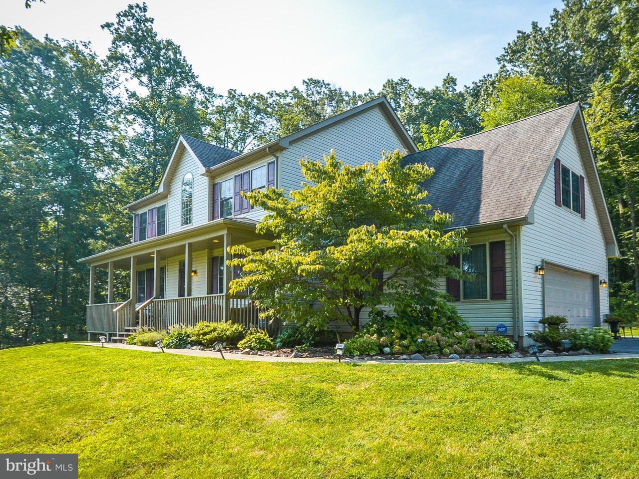 Maison unifamiliale pour l Vente à 2368 ROUTE 412 Hellertown, Pennsylvanie 18055 États-Unis
