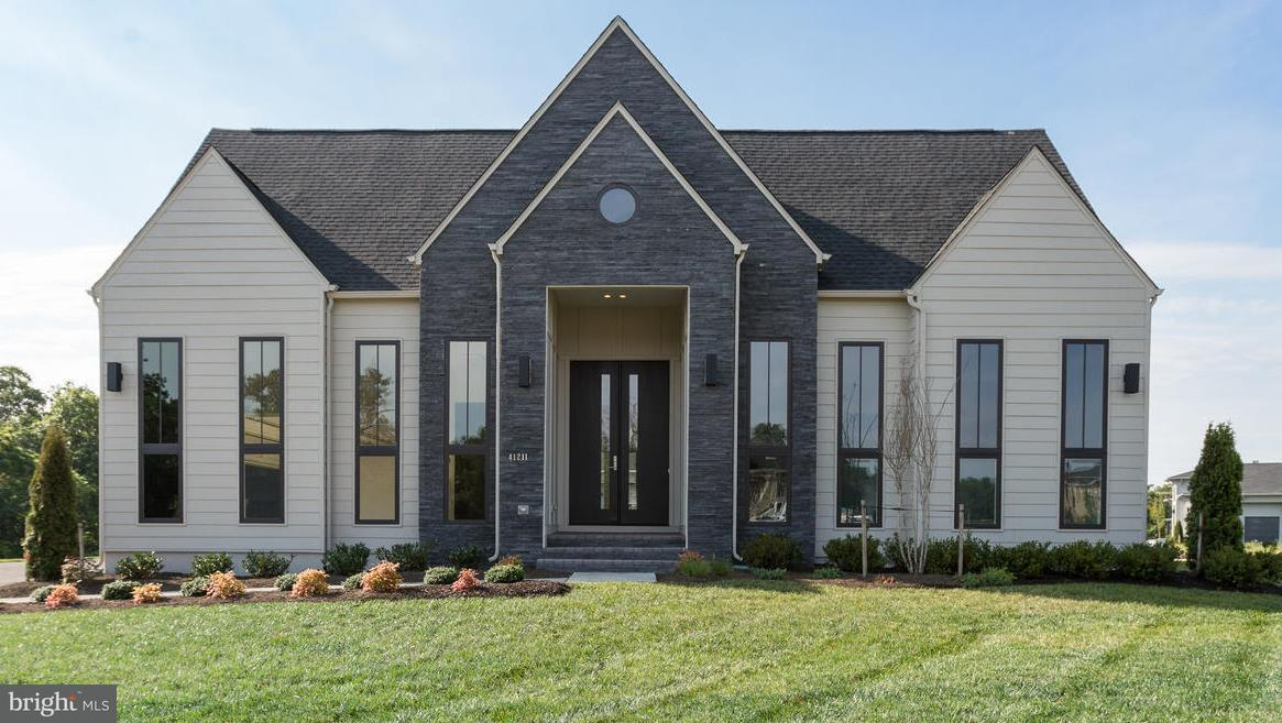 Single Family Home for Sale at 41211 DALES PONY Lane 41211 DALES PONY Lane Aldie, Virginia 20105 United States