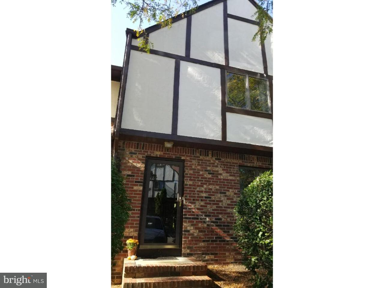 Townhouse for Rent at 5 LEICESTER Lane Ewing, New Jersey 08628 United StatesMunicipality: Ewing Township