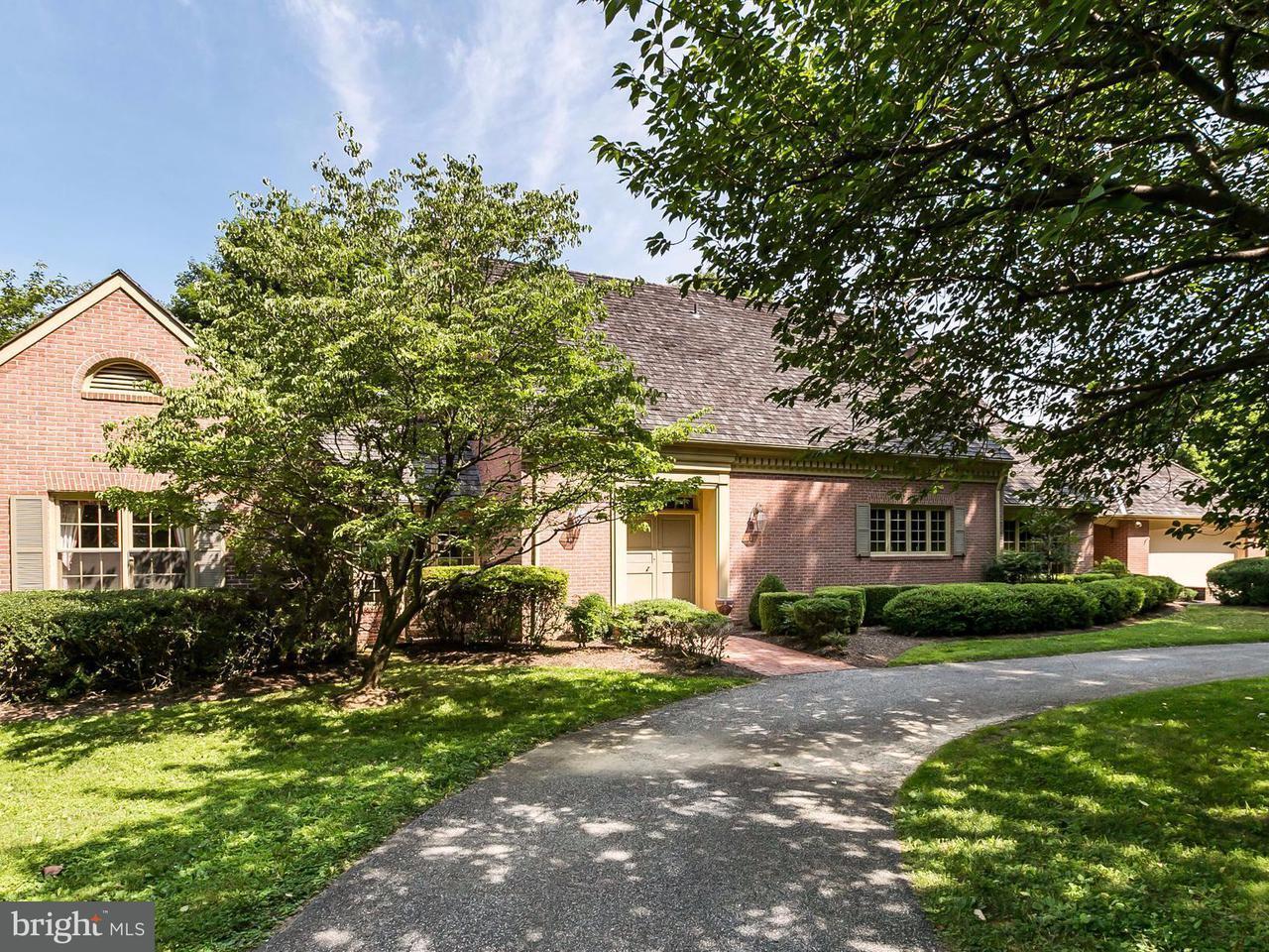 Casa Unifamiliar por un Venta en 4813 LONG GREEN Road 4813 LONG GREEN Road Hydes, Maryland 21082 Estados Unidos