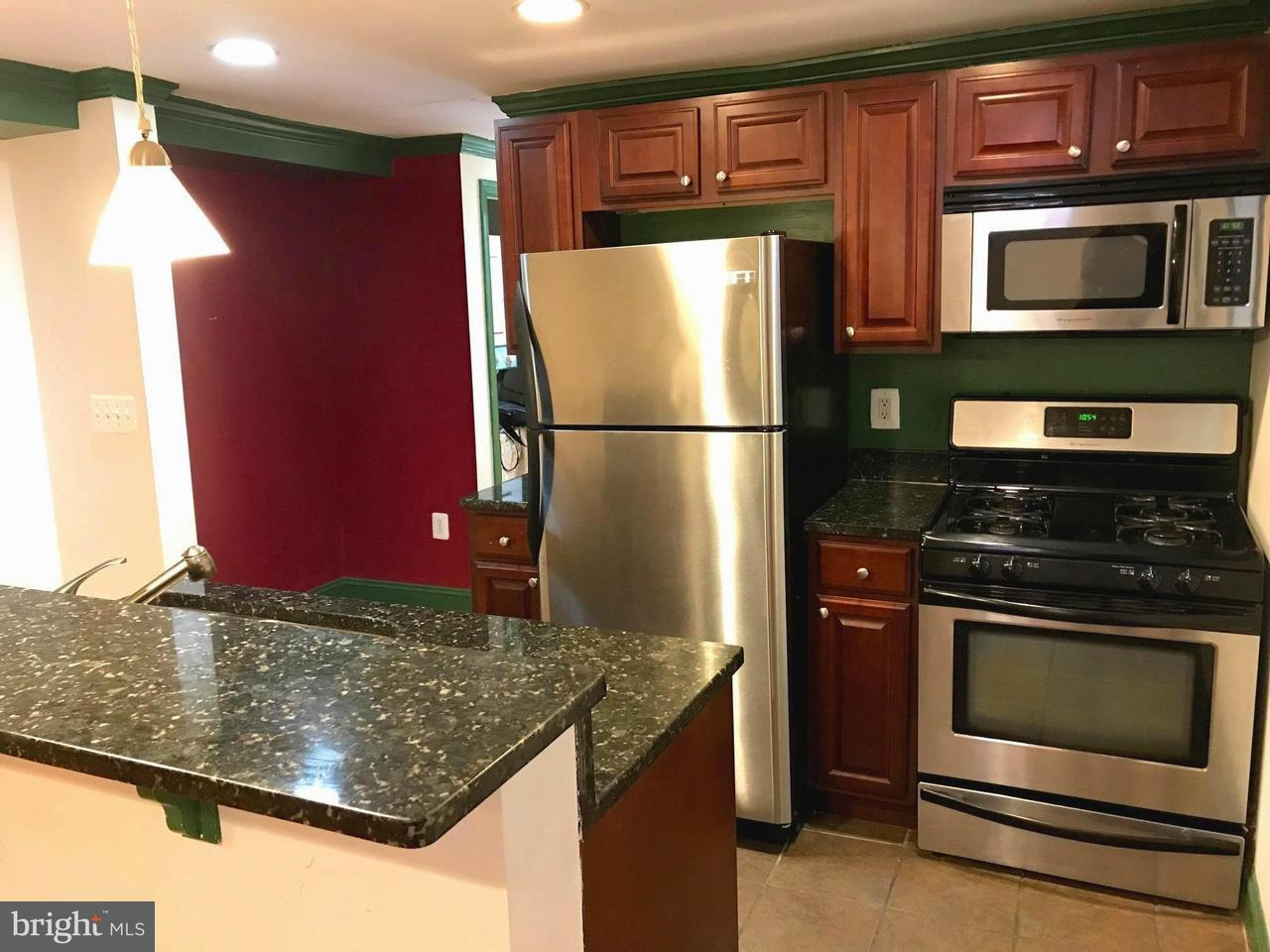 Condominium for Rent at 7300 Flower Ave #2 Takoma Park, Maryland 20912 United States