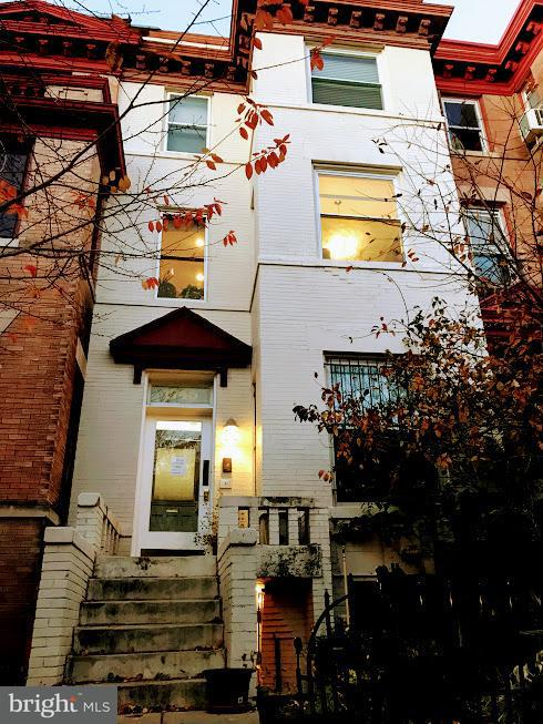Other Residential for Rent at 1745 Kilbourne Pl NW #4 Washington, District Of Columbia 20010 United States