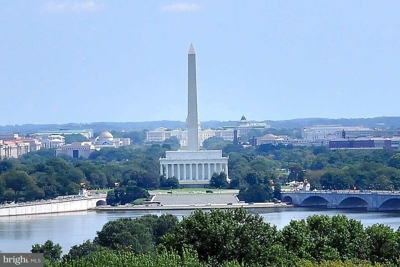 Townhouse for Sale at 1200 NASH ST #857 1200 NASH ST #857 Arlington, Virginia 22209 United States