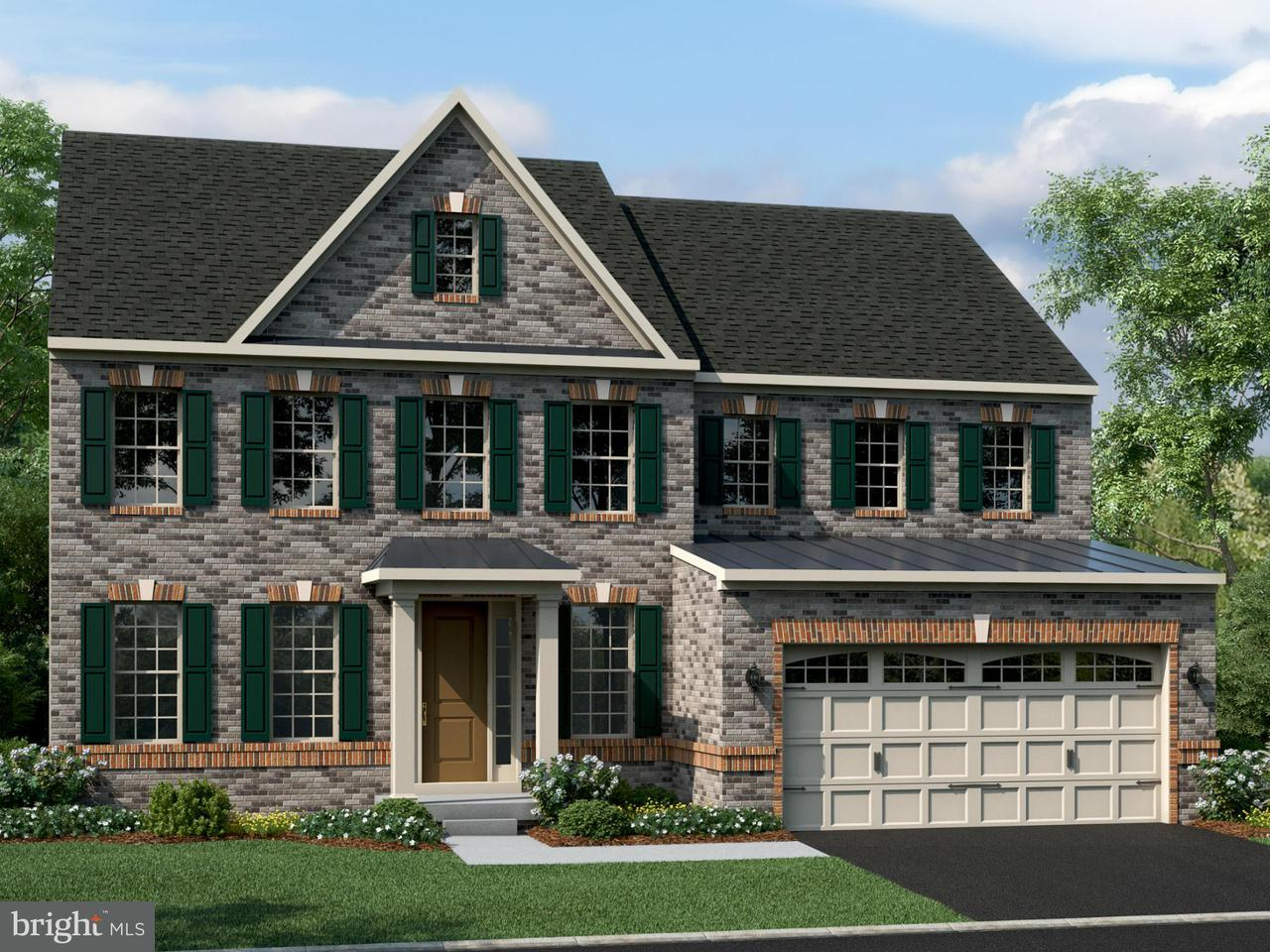 Single Family Home for Sale at 13602 GREENS DISCOVERY Court 13602 GREENS DISCOVERY Court Bowie, Maryland 20720 United States