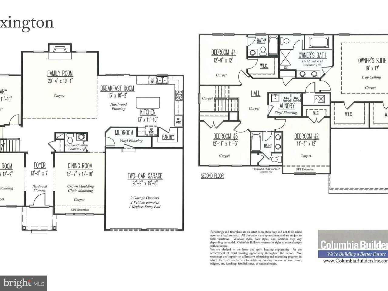 Additional photo for property listing at 103 RIVERCREST Court 103 RIVERCREST Court Brookeville, Maryland 20833 United States