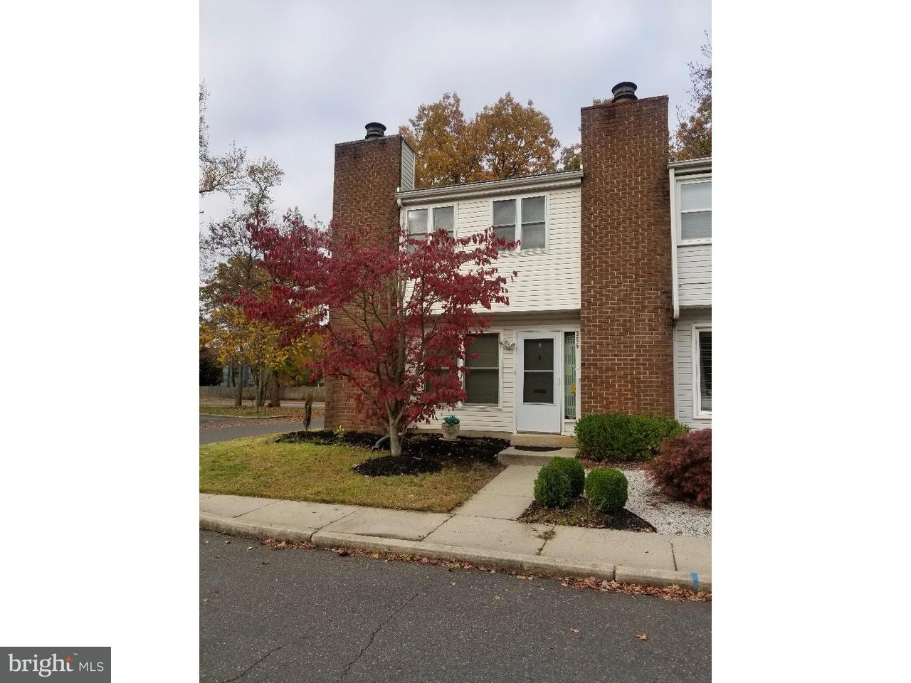 Townhouse for Rent at 355 BARTON RUN BLVD Marlton, New Jersey 08053 United States