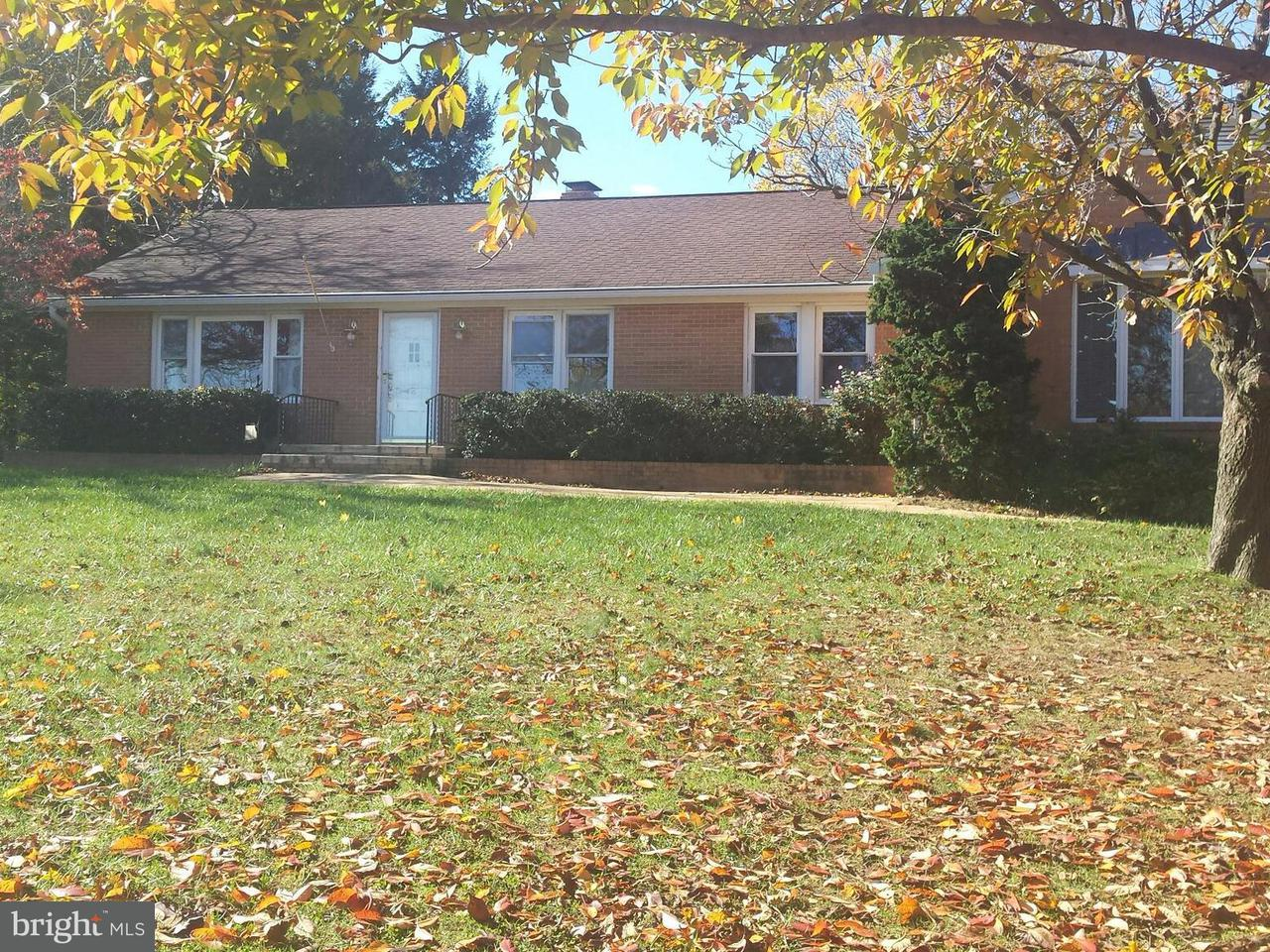 Other Residential for Rent at 5318 Dove Dr Mount Airy, Maryland 21771 United States