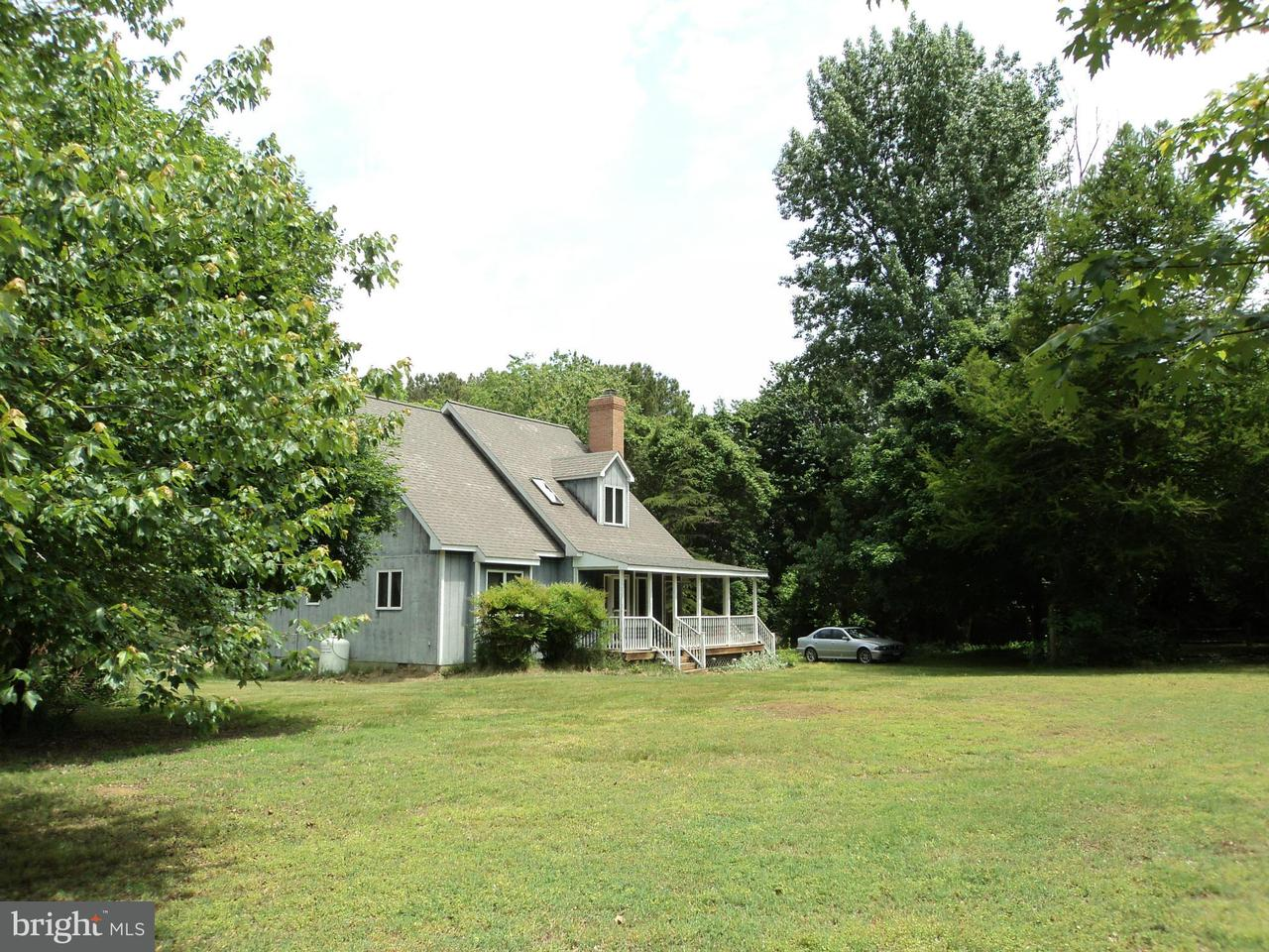 Additional photo for property listing at 27170 ENNISKILLEN Road 27170 ENNISKILLEN Road Easton, Maryland 21601 Verenigde Staten