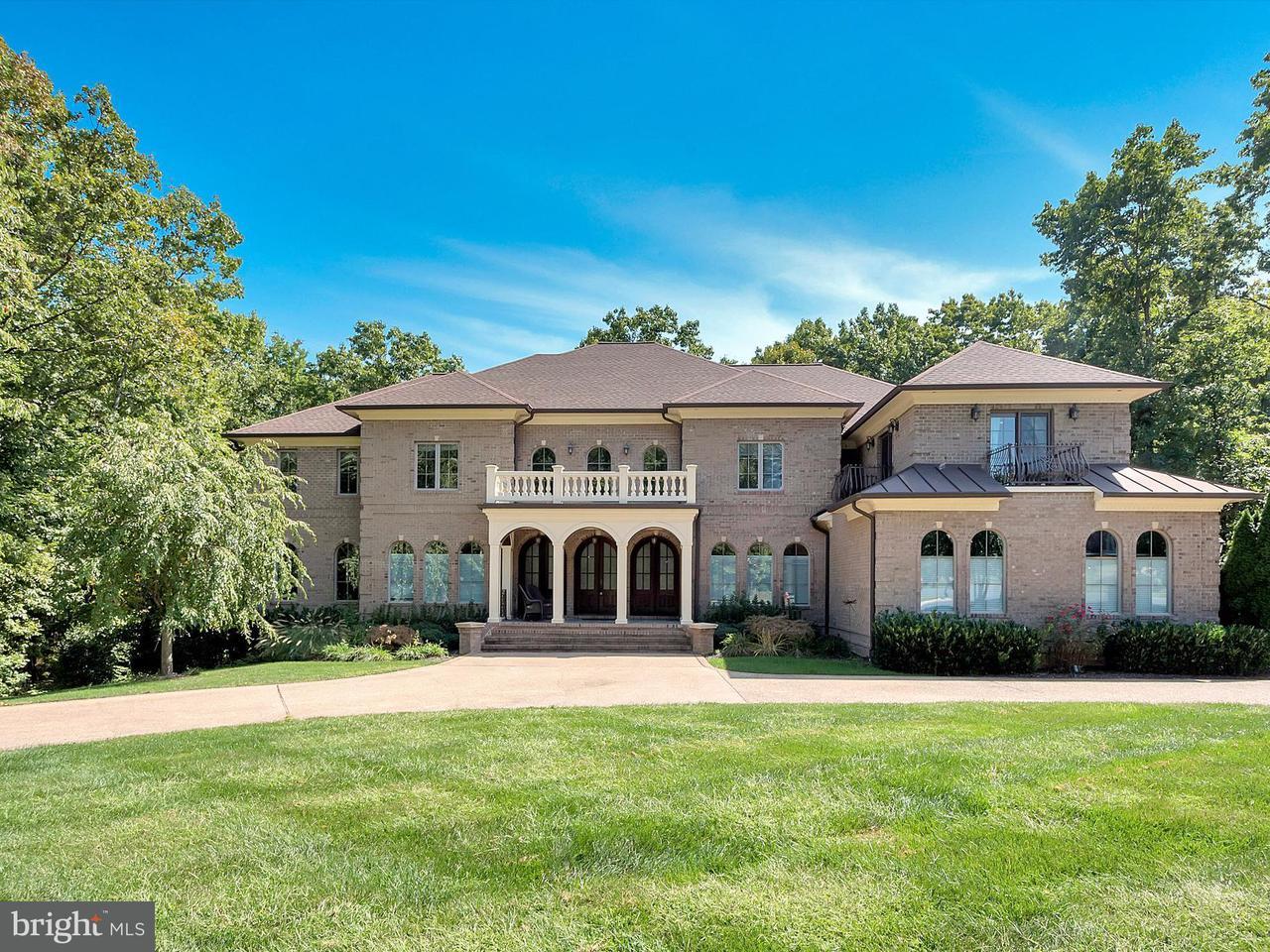 Casa Unifamiliar por un Venta en 11132 VANDERBILT CV 11132 VANDERBILT CV Spotsylvania, Virginia 22551 Estados Unidos