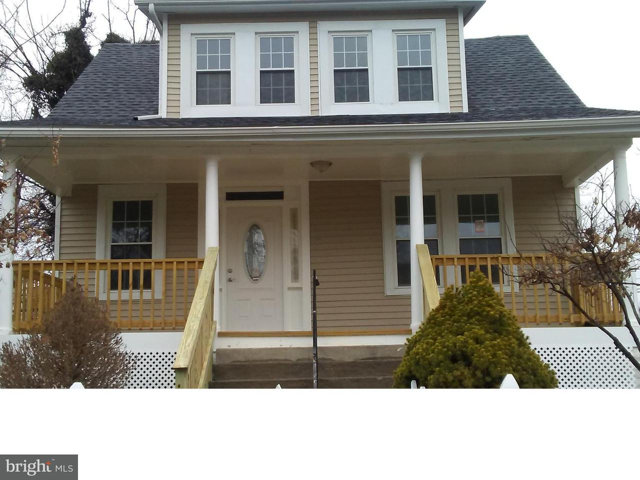 Single Family for Sale at 2914 Woodland Ave Baltimore, Maryland 21215 United States