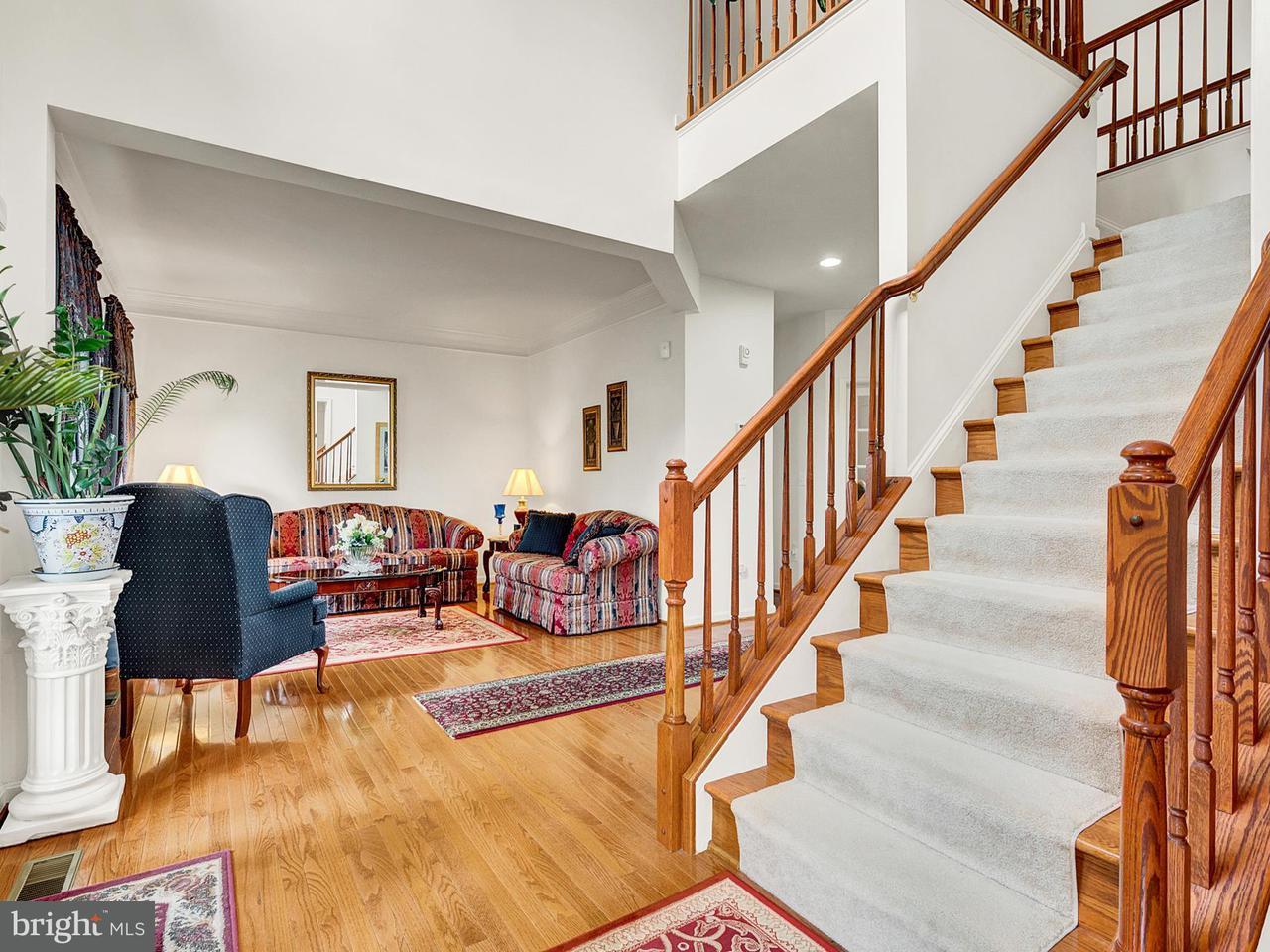 Single Family Home for Sale at 842 KINGSBROOK Road 842 KINGSBROOK Road Culpeper, Virginia 22701 United States