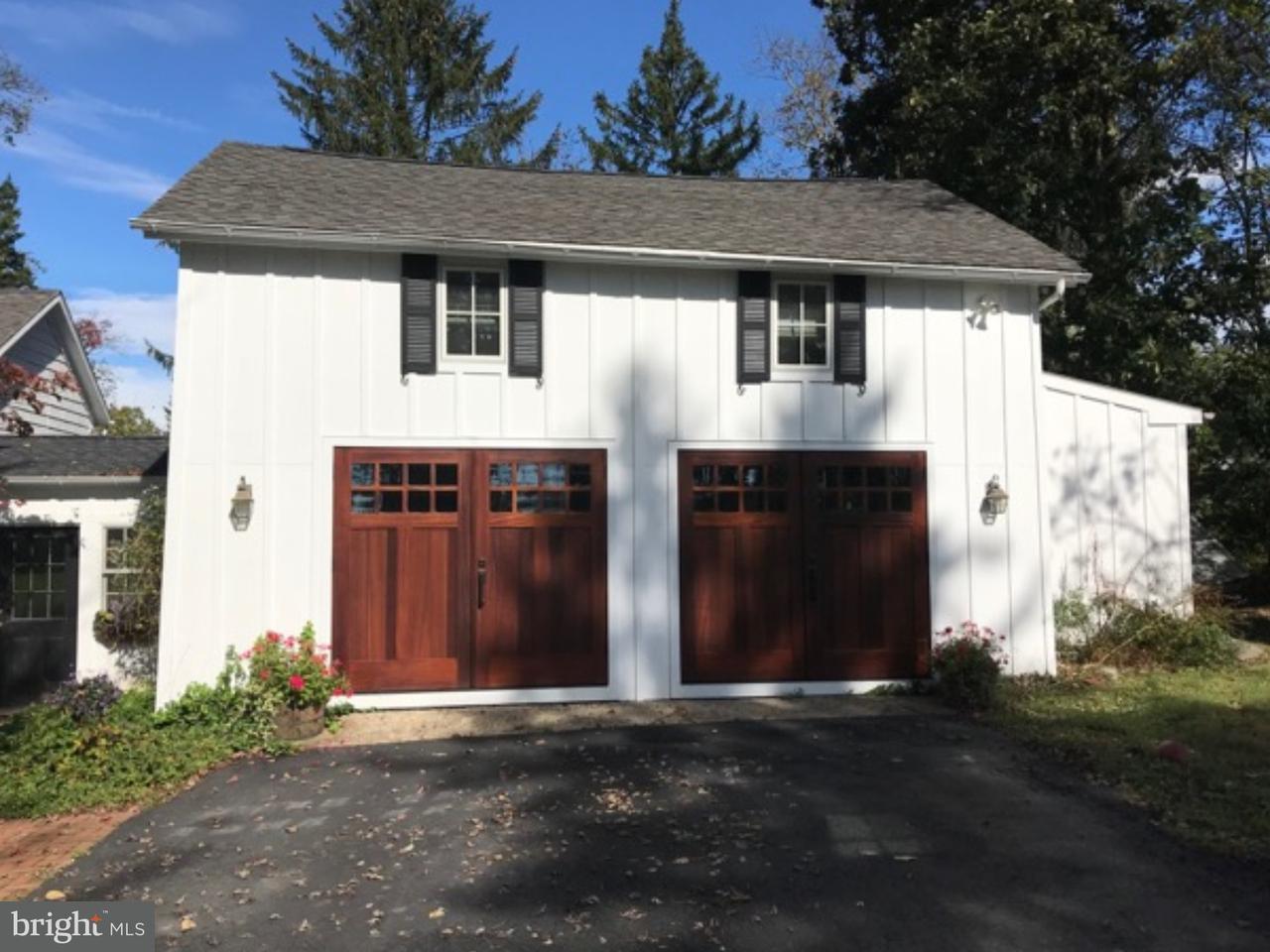 Maison accolée pour l à louer à 125 LINVALE Road Ringoes, New Jersey 08551 États-UnisDans/Autour: East Amwell Township