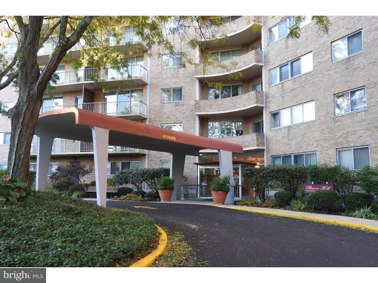 Condominium for Rent at 100 WEST AVE #623N Jenkintown, Pennsylvania 19046 United States