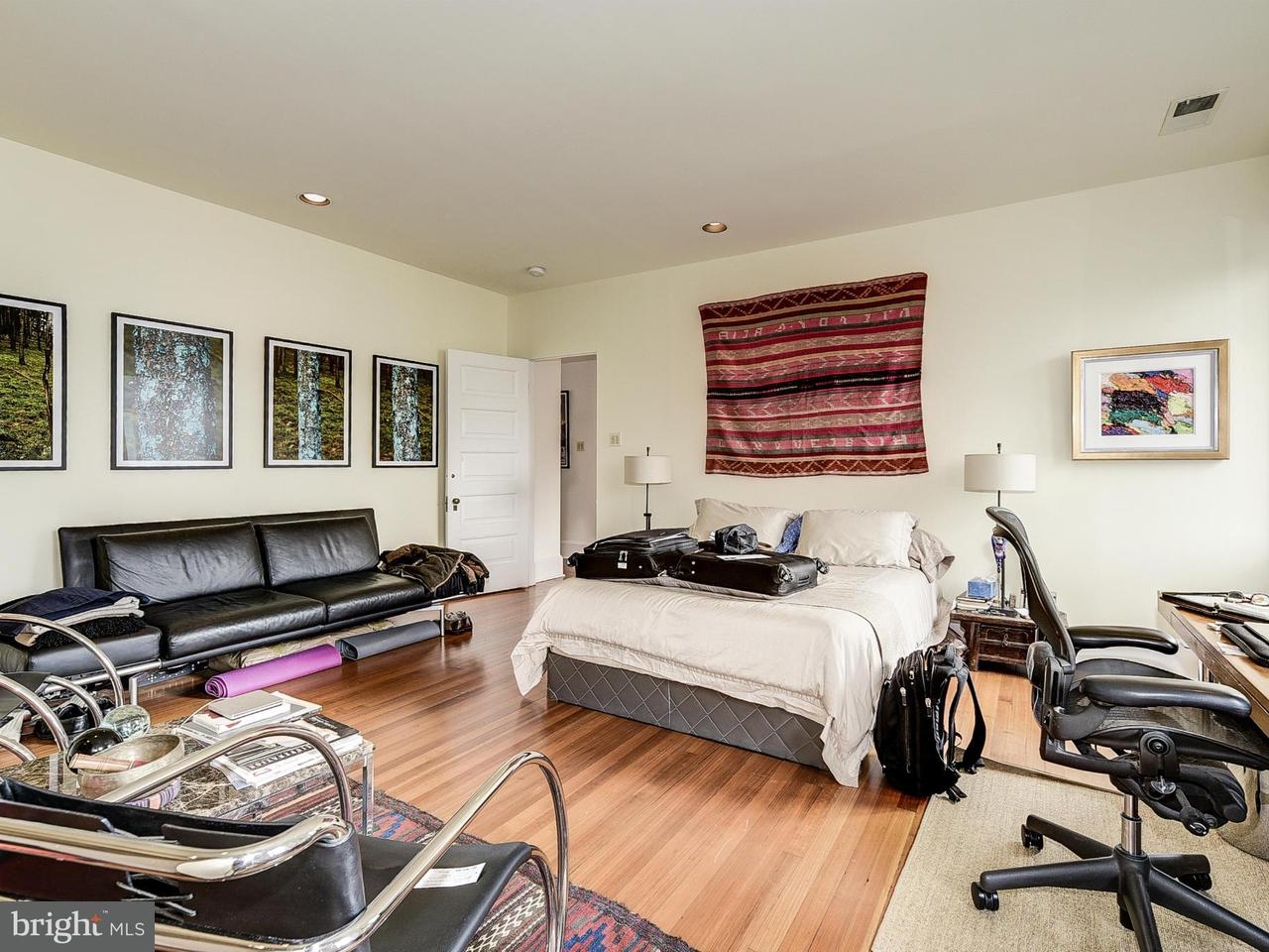 Additional photo for property listing at 2030 HILLYER PL NW 2030 HILLYER PL NW 华盛顿市, 哥伦比亚特区 20009 美国