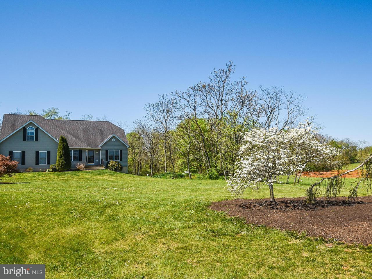 独户住宅 为 销售 在 24 J FELIX Court 24 J FELIX Court Kearneysville, 西弗吉尼亚州 25430 美国